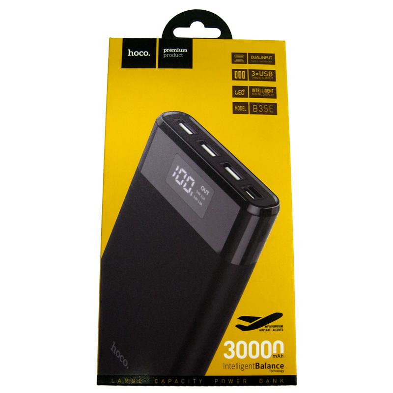 portativnoe-zaryadnoe-ustroystvo-hoco-b35e-30000mah-3usb-2-0a-led-display-original