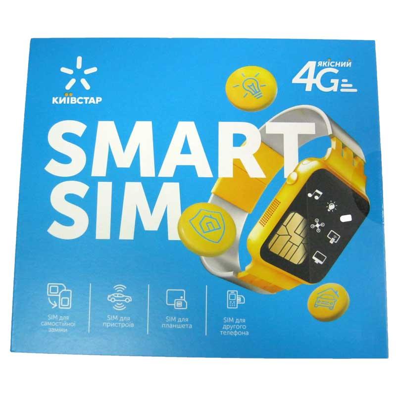 startovyy-paket-kievstar-smart-sim-50grn