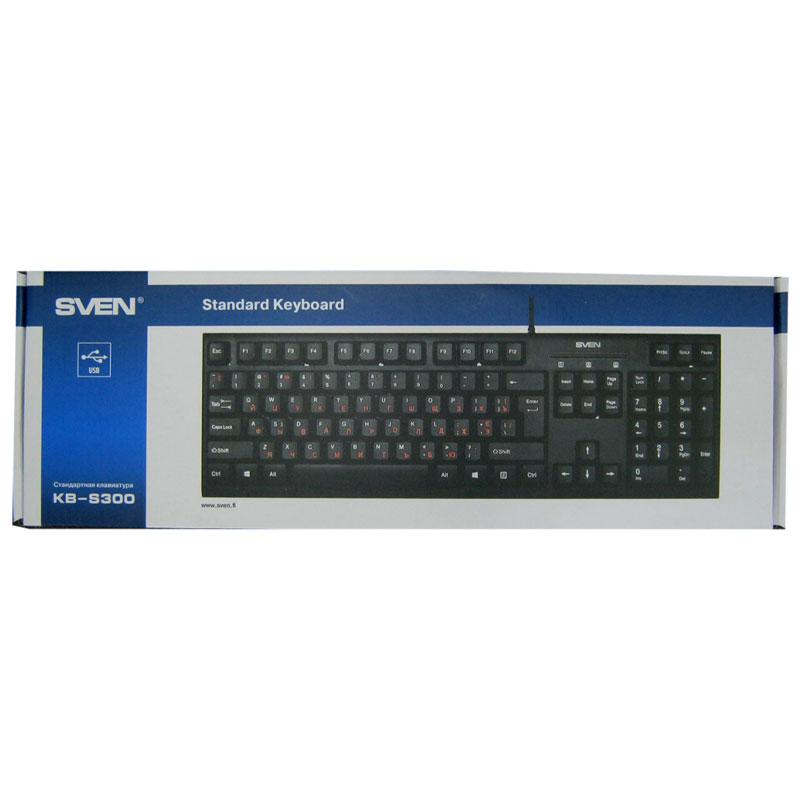 klaviatura-sven-standart-kb-s300-black-usb