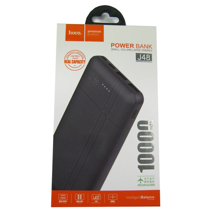 portativnoe-zaryadnoe-ustroystvo-hoco-j48-10000mah-2usb-2-1a-type-c-original