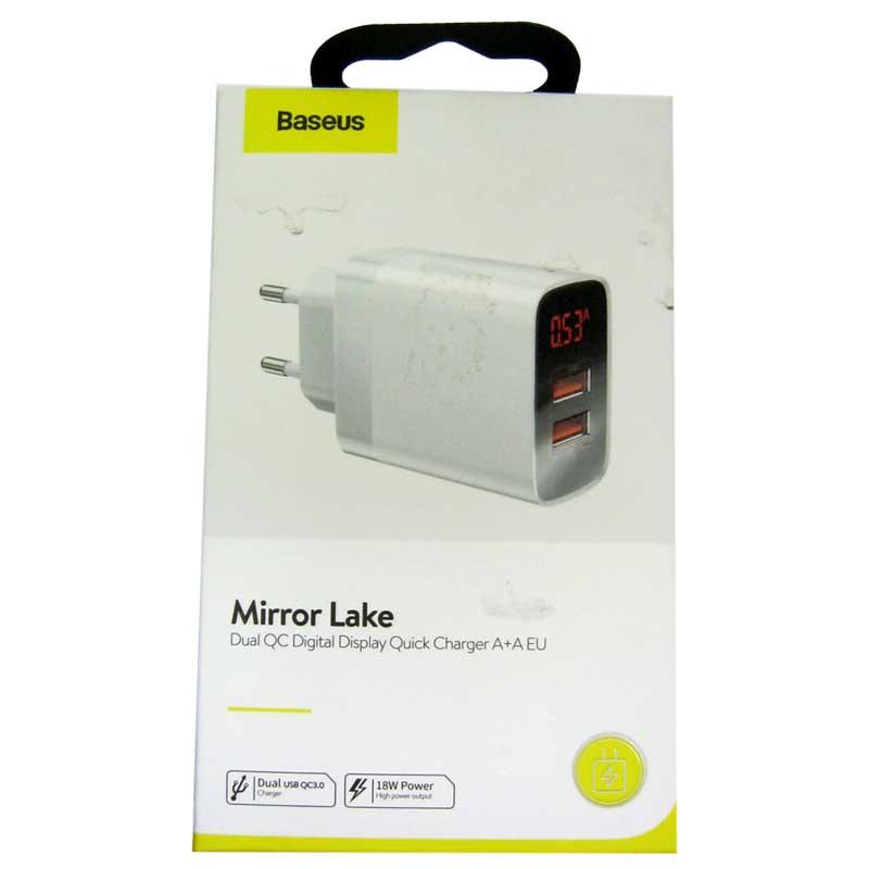 zaryadnoe-ustroystvo-baseus-mirror-lake-dual-qc-digital-display-quick-charger-white