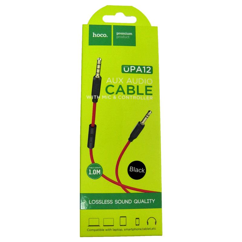 kabel-aux-hoco-upa12-mikrofon-jack3-5-jack3-5-1-0m-black
