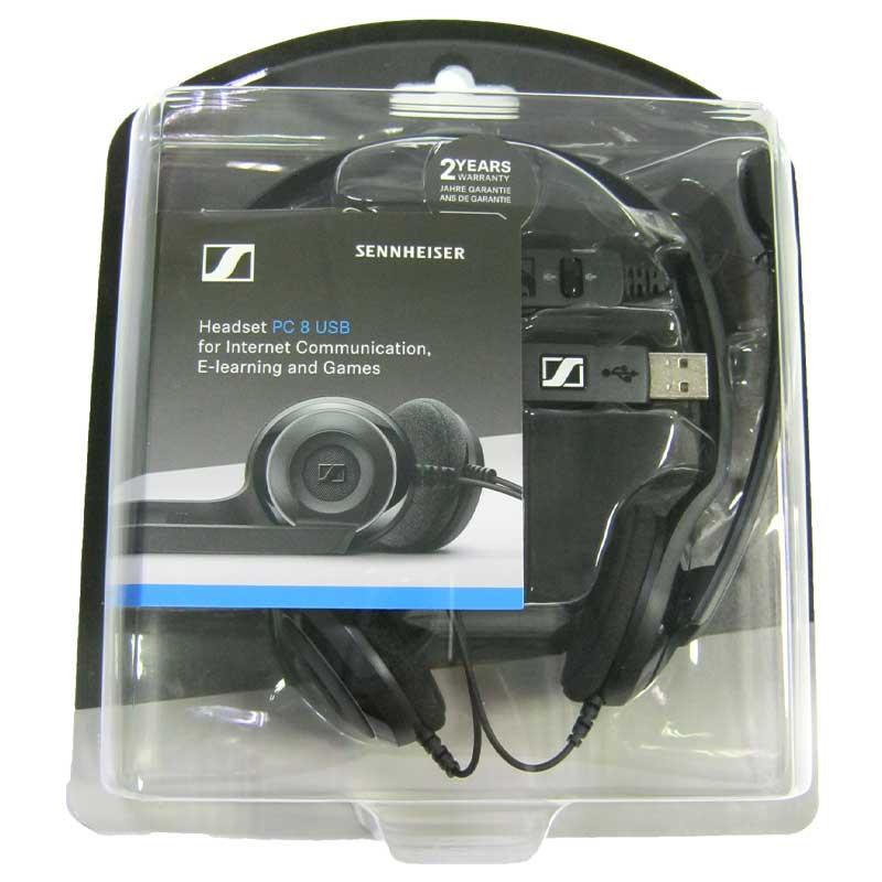 naushniki-s-mikrofonom-sennheiser-headset-pc-8-chat-usb