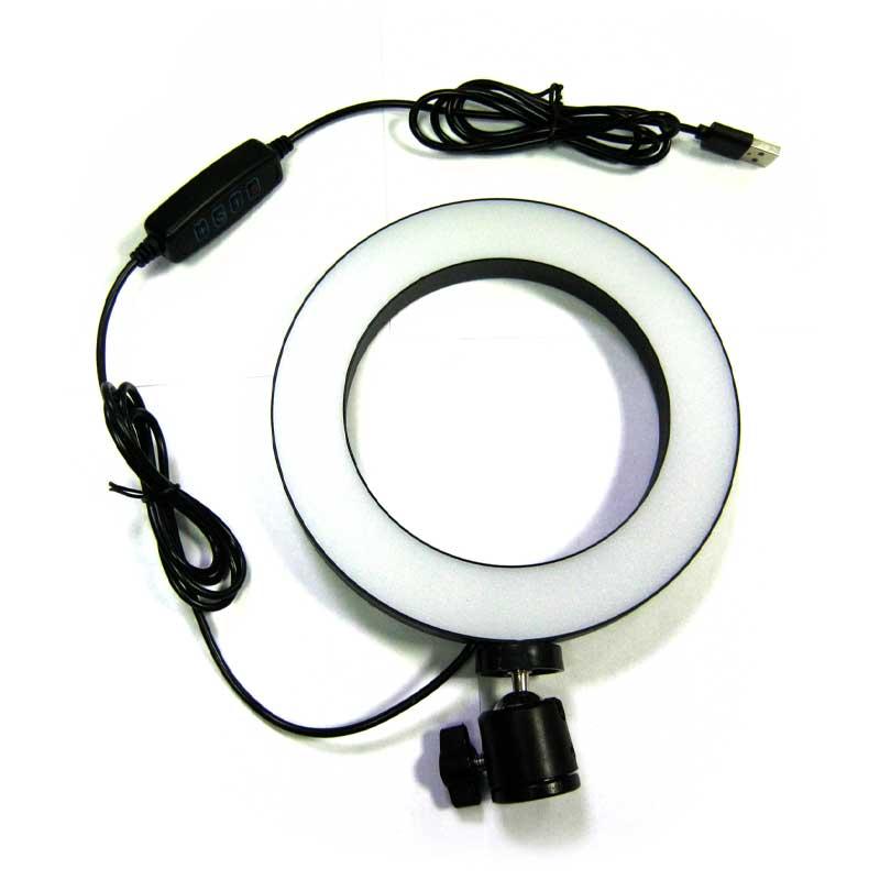kol-cevaya-lampa-16cm-c-krepleniem-pod-shtativ