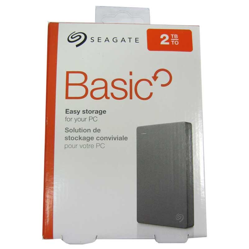 Портативный жёсткий диск HDD.2.0Tb Seagete USB3.0 2.5