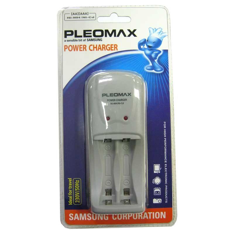 Зарядное устройство Samsung M-1018;Ni-Mh/Cd; 120mA ;4шт (АА;ААА)(Акция)