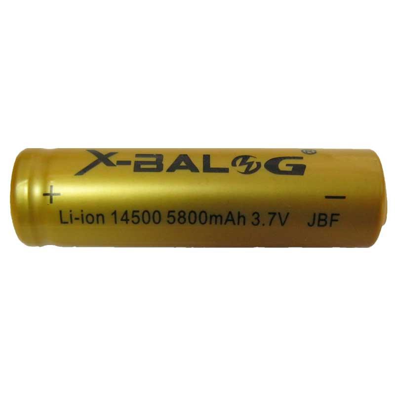 Аккумулятор 14500 Bailong gold 5800mAh 4,2V Li-ion