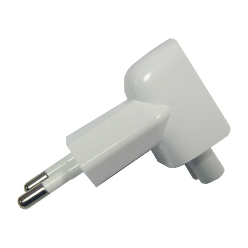 Европереходник для СЗУ iPad white