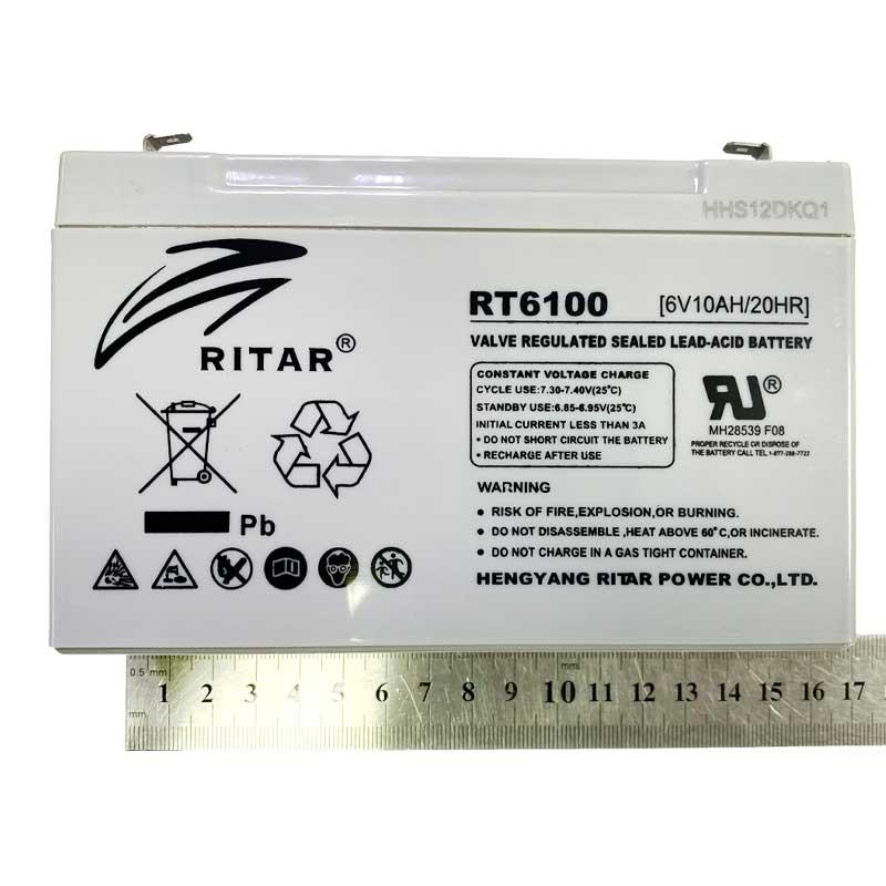 akkumulyator-svincovo-kislotnyy-ritar-rt610-6v-10ah