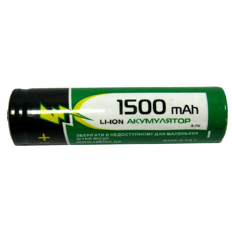 akkumulyator-18650-rablex-green-1500mah-3-7v-li-ion